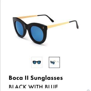 illesteva Boca II Sunglasses